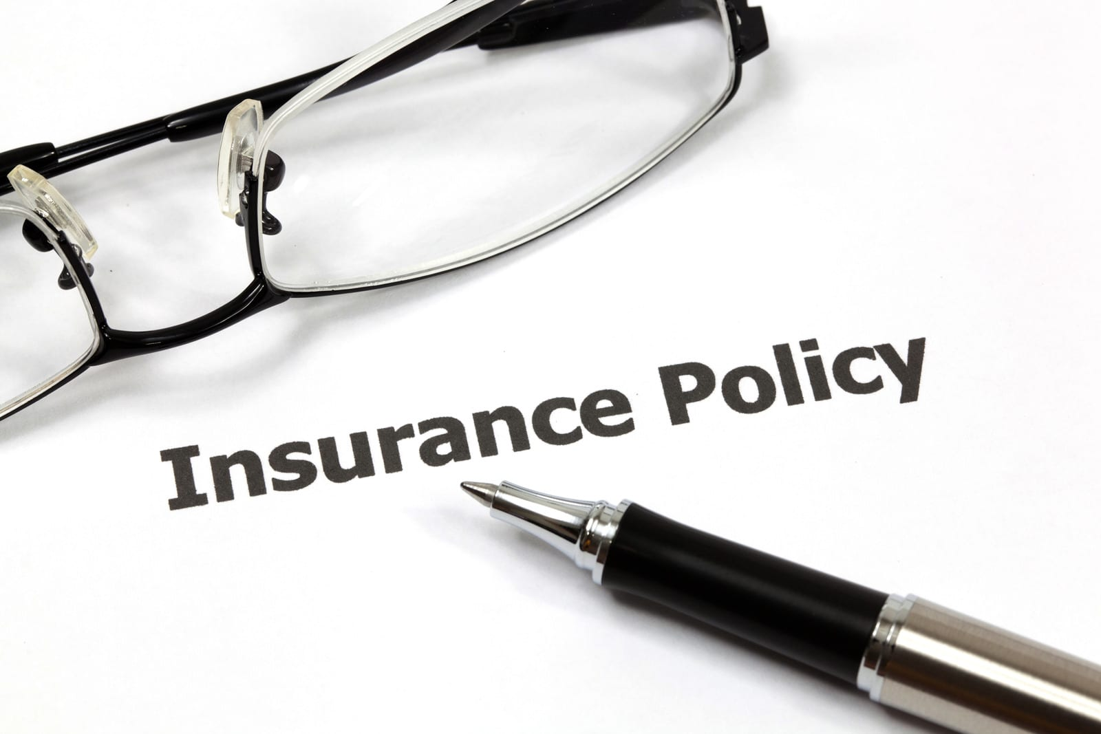 Disability insurance policy provisions